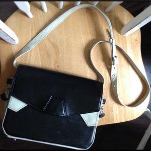 Aut Alexander Wang Lydia Crossbody Bag Custom-Dyed
